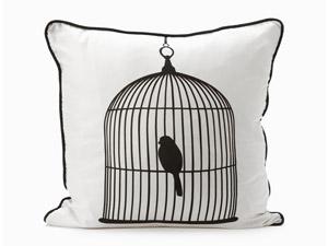 Birdcage Kissen