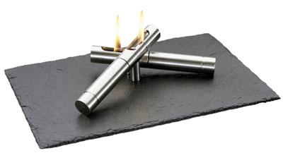 Carl Mertens Feuerstelle