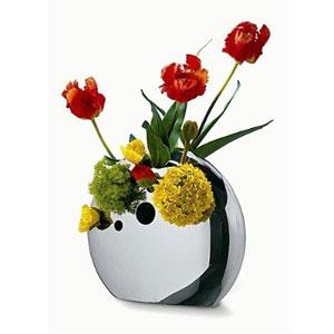 Vasen für Dekoblumen
