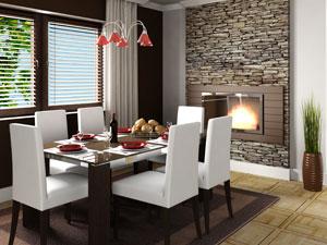 Räume Dekoration Raum Deko Ideen dekorative Räume