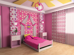 kinderzimmer deko wunderbare deko ideen f rs kinderzimmer. Black Bedroom Furniture Sets. Home Design Ideas
