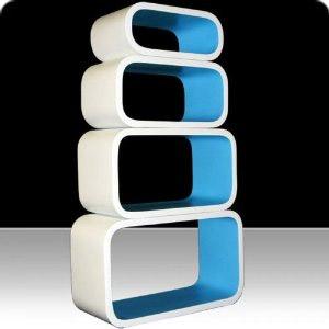Lounge Regal Cube Set
