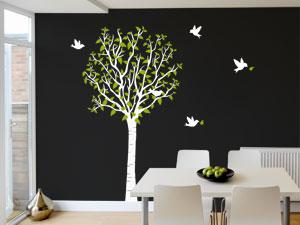 Wanddeko - Ideen für eine gelungene Wanddekoration - Wand Deko