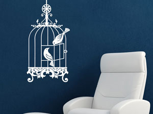 wandtattoo die wanddeko idee mit kreativen motiven wandtattoos. Black Bedroom Furniture Sets. Home Design Ideas