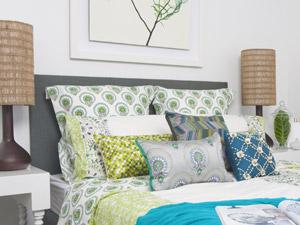Schlafzimmer sinnvoll dekorieren - Tipps und Anregungen
